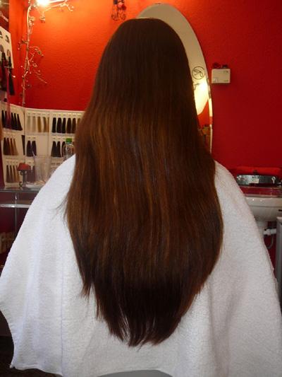prodloužení vlasů olomouc